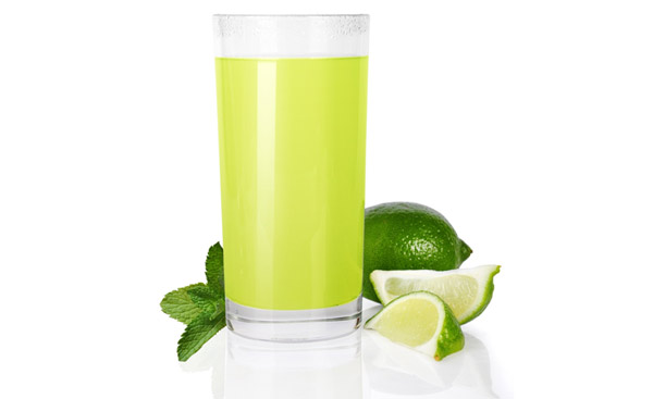 benefits of lime juice weight loss