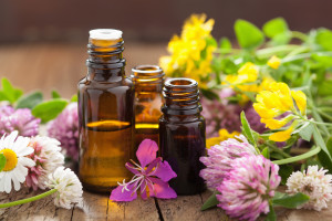essential oils for natural acne treatment