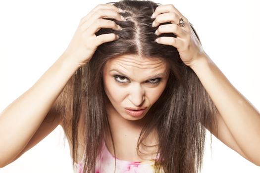 how to get rid of dandruff home remedies