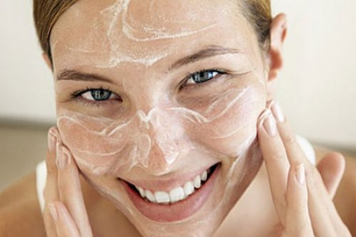 best natural acne masks