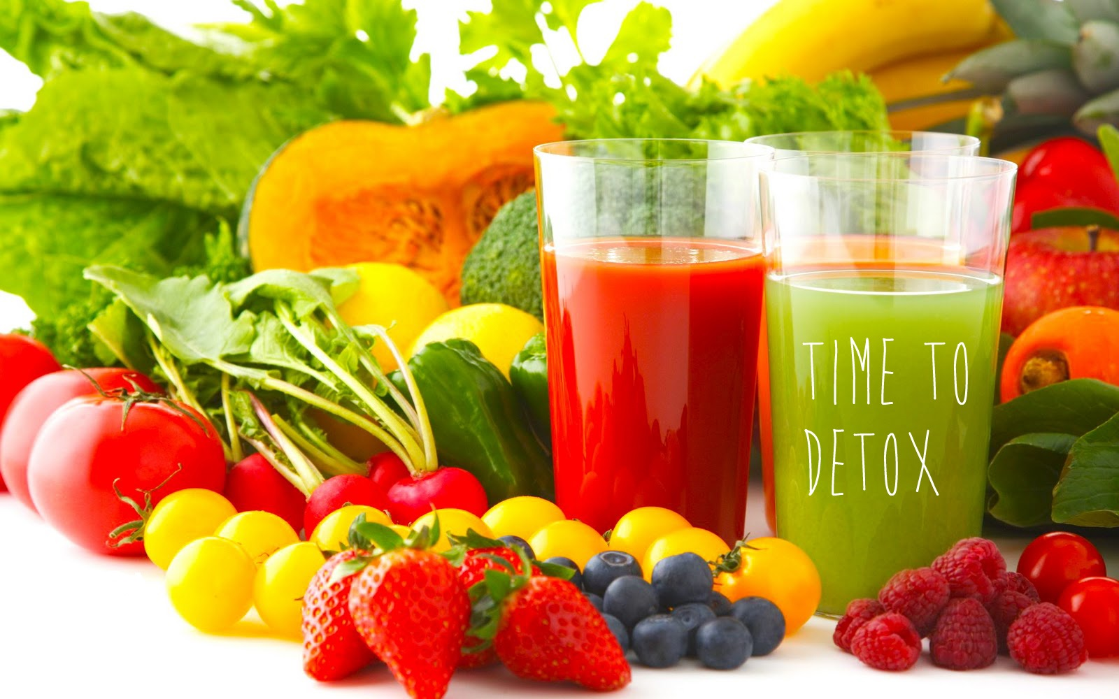 detox recipes for weight loss